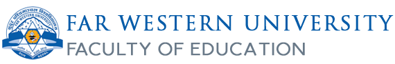 M Ed. (2 Year) | Far-Western University, Faculty of Education